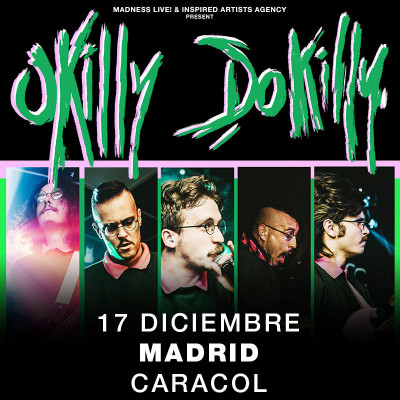 Okilly Dokilly (Madrid)