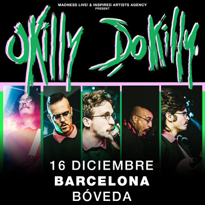 Okilly Dokilly (Barcelona)
