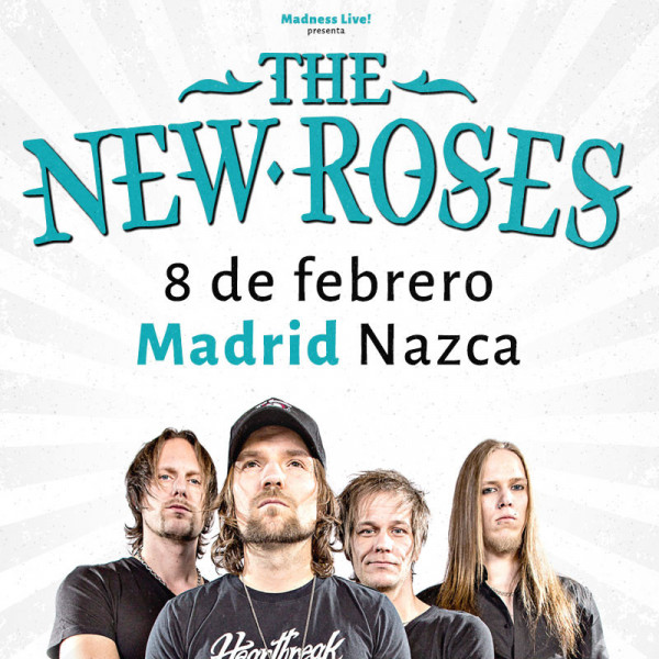 The New Roses (Madrid)
