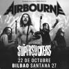 Airbourne (Bilbao)