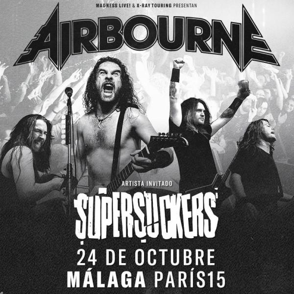 Airbourne (Málaga)