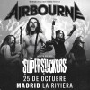 Airbourne (Madrid)