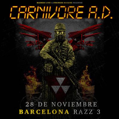 Carnivore A.D. (Barcelona)