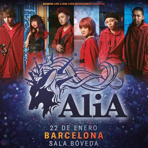 AliA (Barcelona