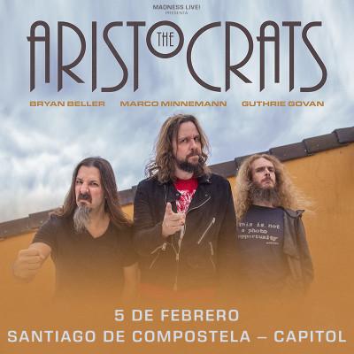The Aristocrats (Santiago de Compostela)