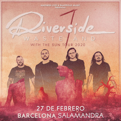 Riverside (Barcelona)
