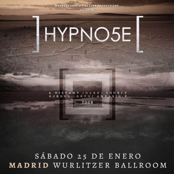 Hypno5e (Madrid)