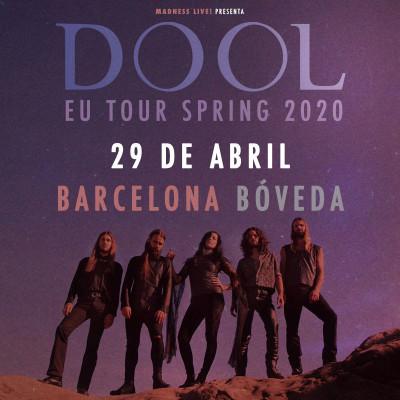 Dool + Exxasens (Barcelona)