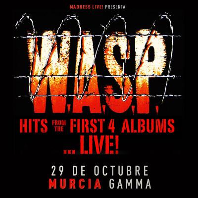 W.A.S.P. (Murcia)