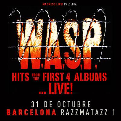 W.A.S.P. (Barcelona)