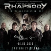 Turilly Lione Rhapsody + Cellar Darling + Qantice (Bilbao)