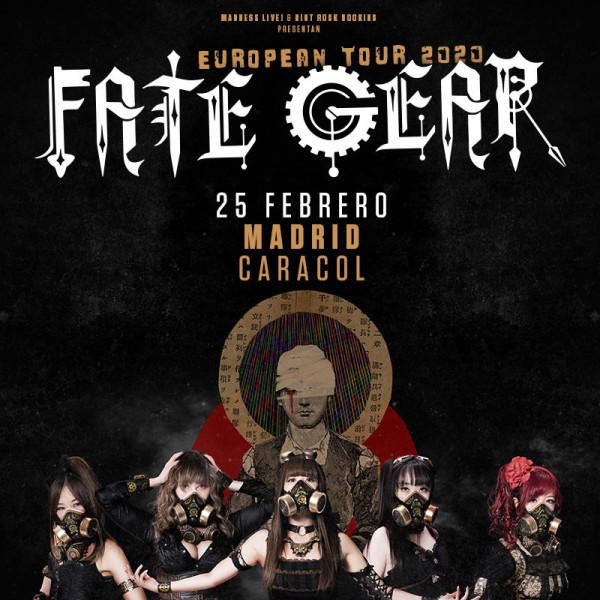 Fate Gear (Madrid)