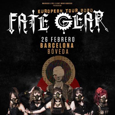 Fate Gear (Barcelona)