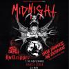 Midnight + Hellripper + Red Death (Barcelona)