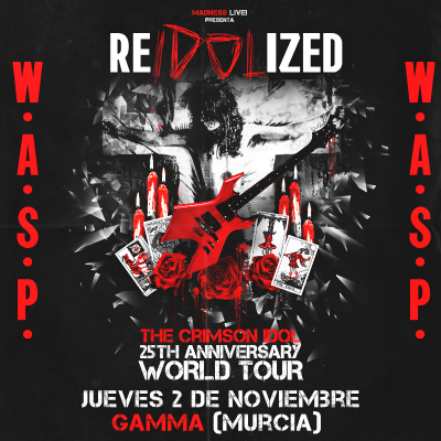 WASP (Murcia)