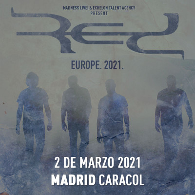 Comprar entradas RED (Madrid)