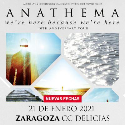 Anathema (Zaragoza)