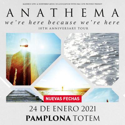 Anathema (Barcelona)