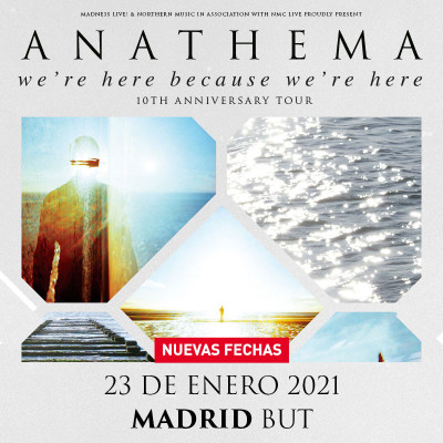 Anathema (Madrid)