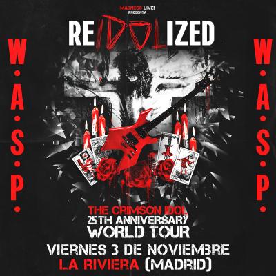 WASP (Madrid)