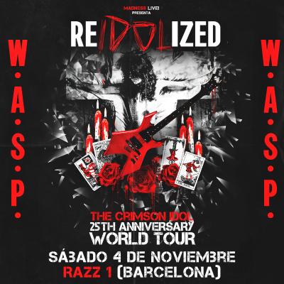 WASP (Barcelona)
