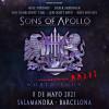 Sons of Apollo (Barcelona)