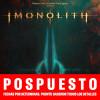 Comprar entradas Imonolith (Barcelona)
