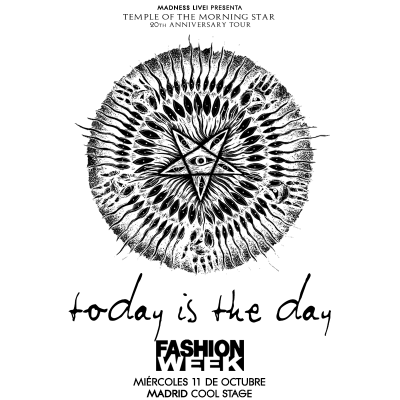 Today is the Day + Fashion Week (Madrid)