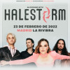 Comprar entradas Halestorm (Madrid)