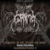 Comprar entradas Grima + Ultar + Bloody Tyrant (Barcelona)
