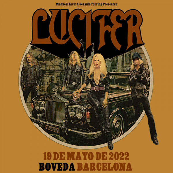 Lucifer (Barcelona)