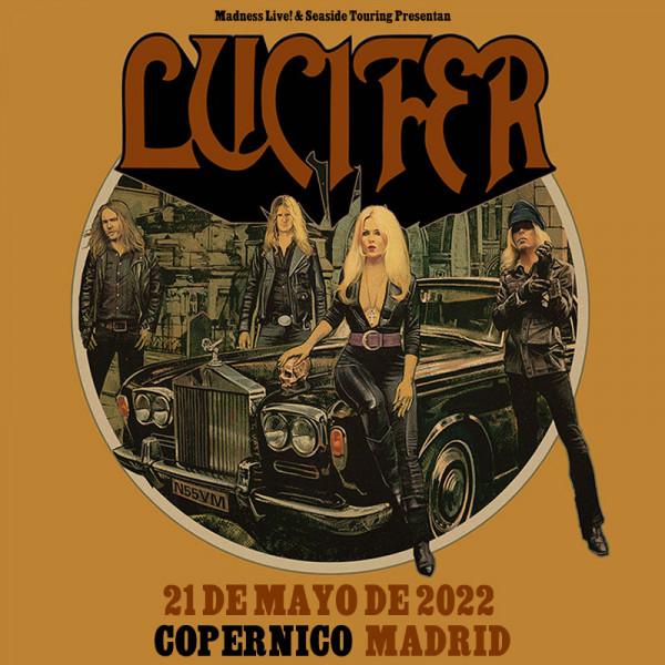 Lucifer (Madrid)