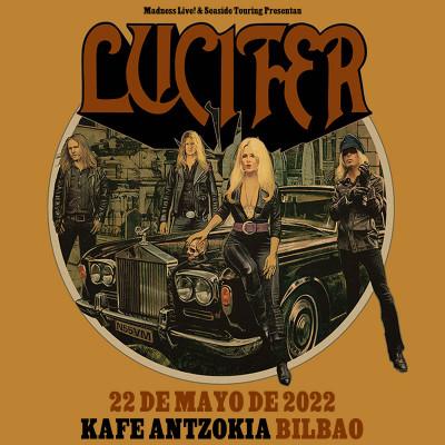 Lucifer (Bilbao)