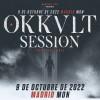 Okkult Session III (Madrid)