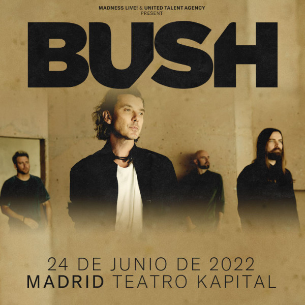 Bush (Madrid)
