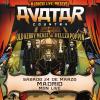 Avatar + Hellzapoppin + Old Kerry McKee (Madrid)