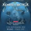 Sonata Arctica Acoustic Adventures + Eleine (Bilbao)