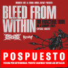 Bleed From Within (Madrid)