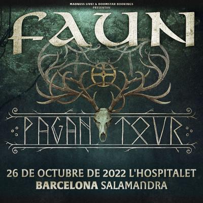 Faun (Barcelona)