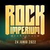 Viernes 24 junio Rock Imperium Festival (Cartagena)