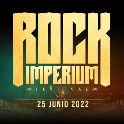 Saturday June 25 Rock Imperium Festival (Cartagena)