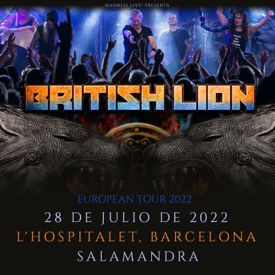 British Lion (Barcelona)