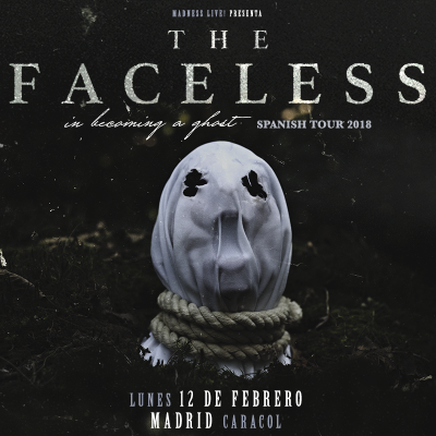 The Faceless (Madrid)