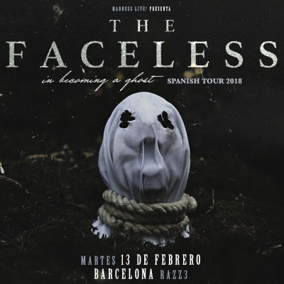 The Faceless (Barcelona)