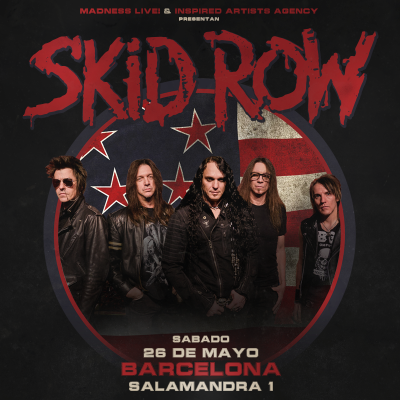 Skid Row (Barcelona)