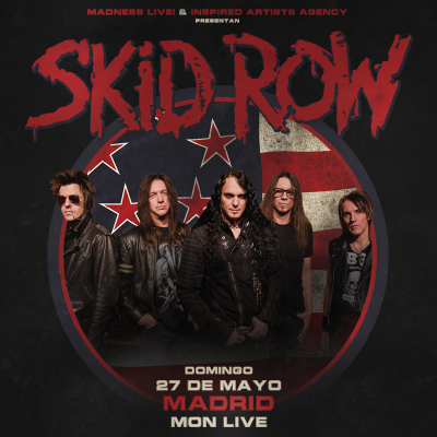 Skid Row (Madrid)