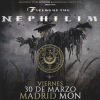 Fields of the Nephilim (Madrid)