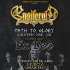 Ensiferum + Ex Deo (Murcia)