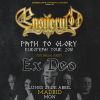 Ensiferum + Ex Deo (Madrid)