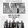 Phil Campbell & The Bastard Sons (Bilbao)